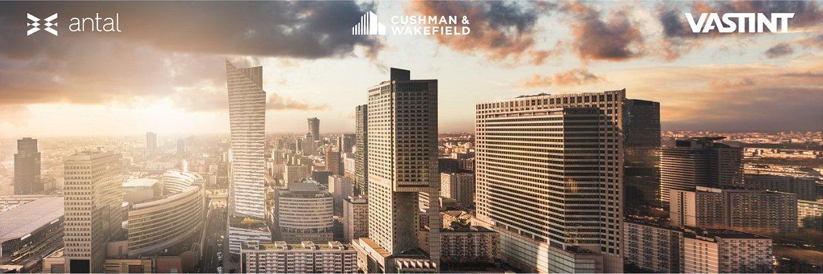 8 polskich miast, które cieszą się największym zainteresowaniem inwestorów