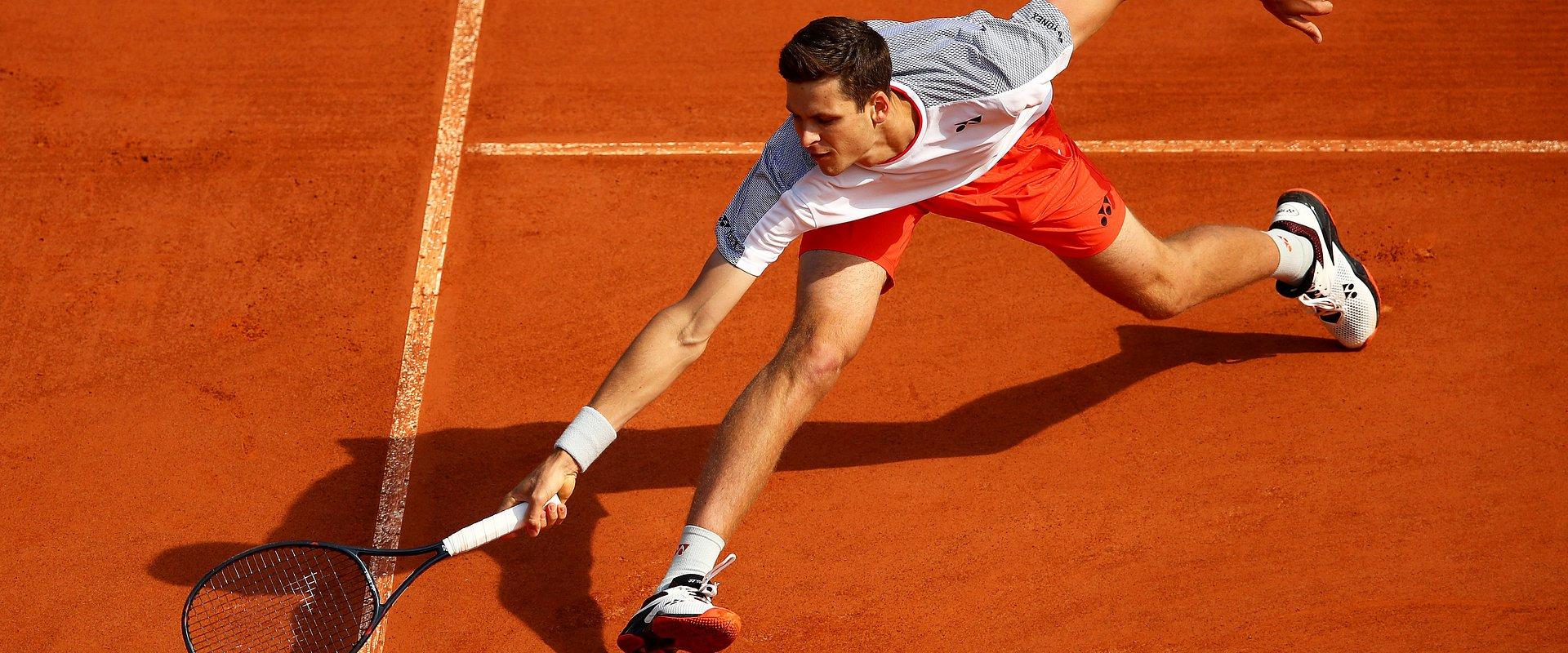 Roland-Garros od dziś na żywo tylko w Eurosporcie!
