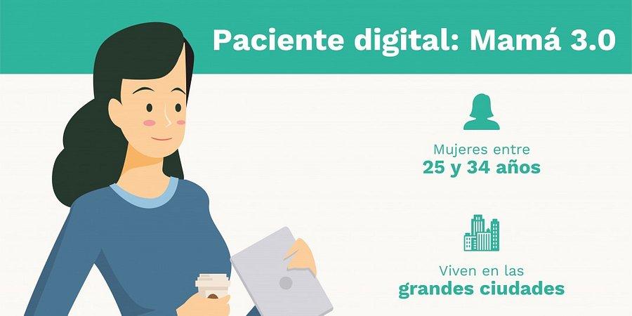 Mamás 3.0: ellas dominan la tecnología para cuidar la salud de la familia