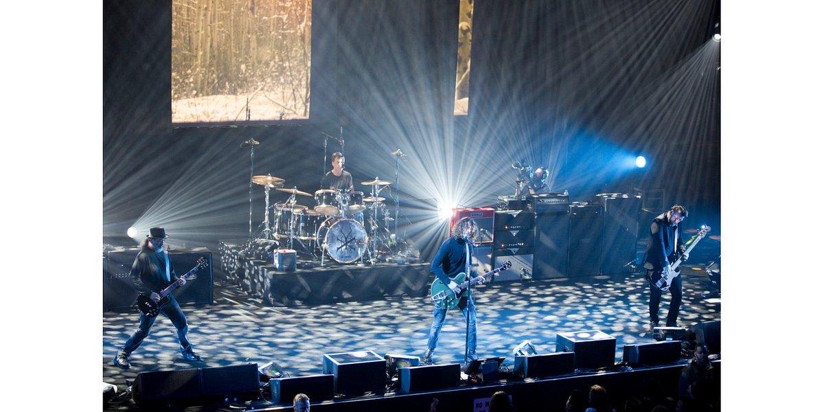 Fani Soundgarden czekali na ten koncert 6 lat!