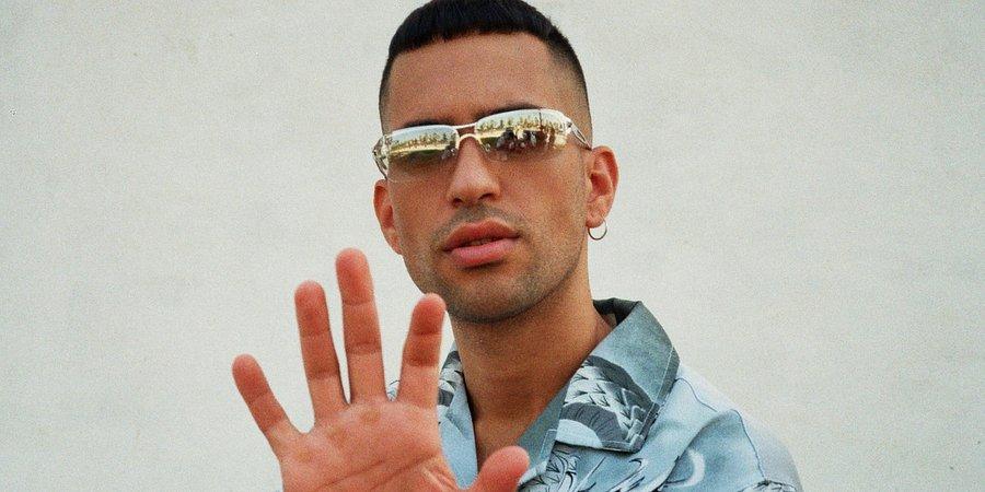 Mahmood po Eurowizji podbija sieć!