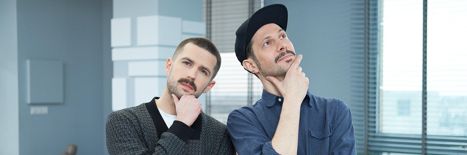 """Nowy projekt w DDTVN – """"Studio winda""""!"""