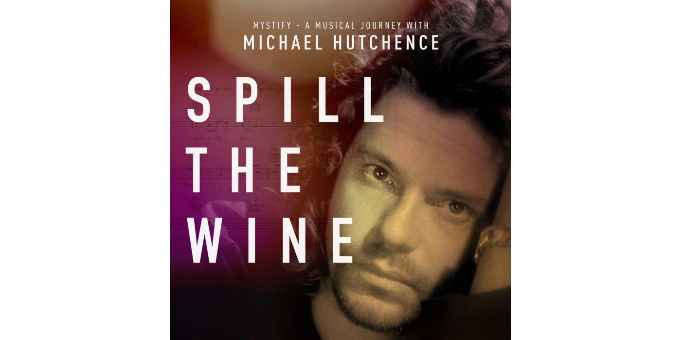 """Mystify – A Musical Journey With Michael Hutchence"" dostępne od lipca"