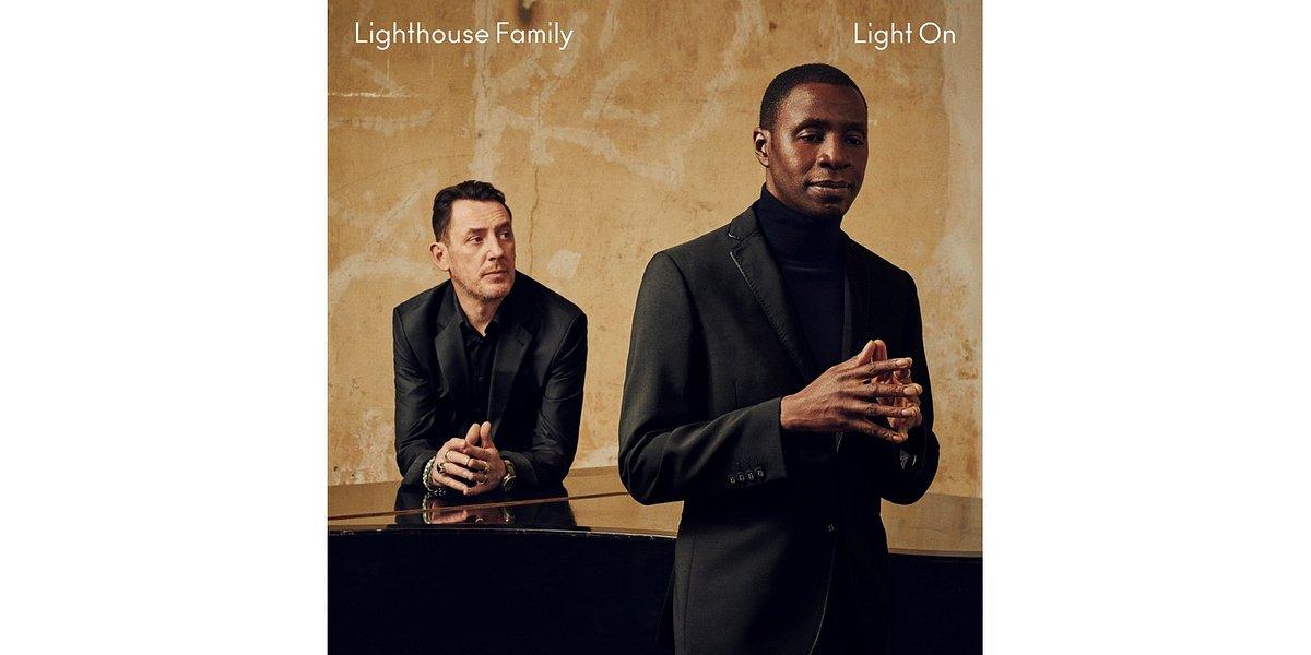 Lighthouse Family z nowym utworem