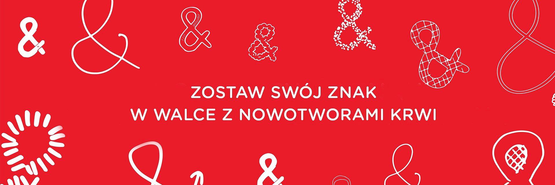 Polacy wiedzą, jak leczyć nowotwory krwi, ale rzadziej, jak je wykrywać