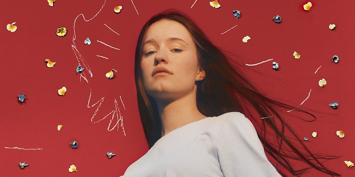 "Sigrid z singlem ""Mine Right Now"""