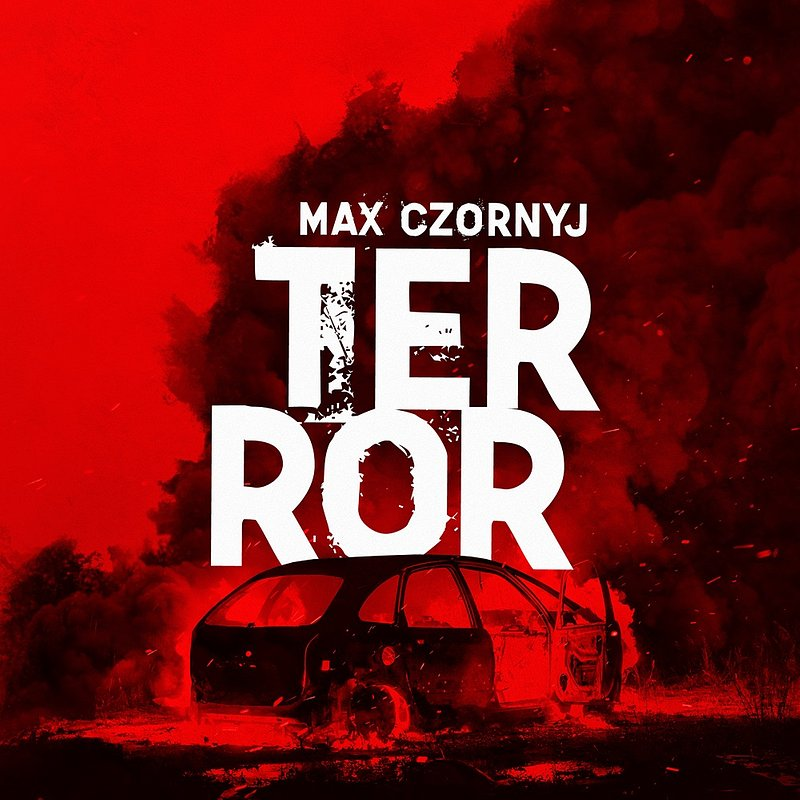 """""""Terror"""" - nowy serial według scenariusza Maxa Czornyja"""