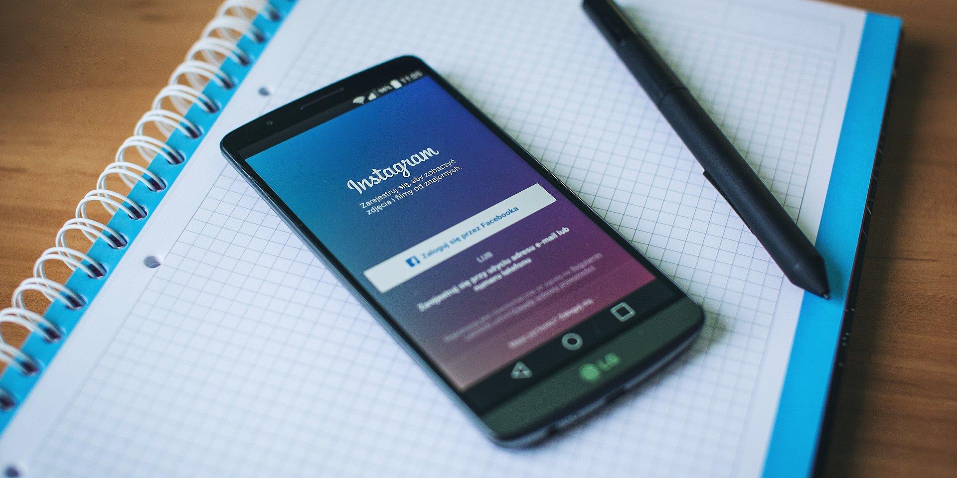 Instagram a dane osobowe – ile, gdzie i po co?