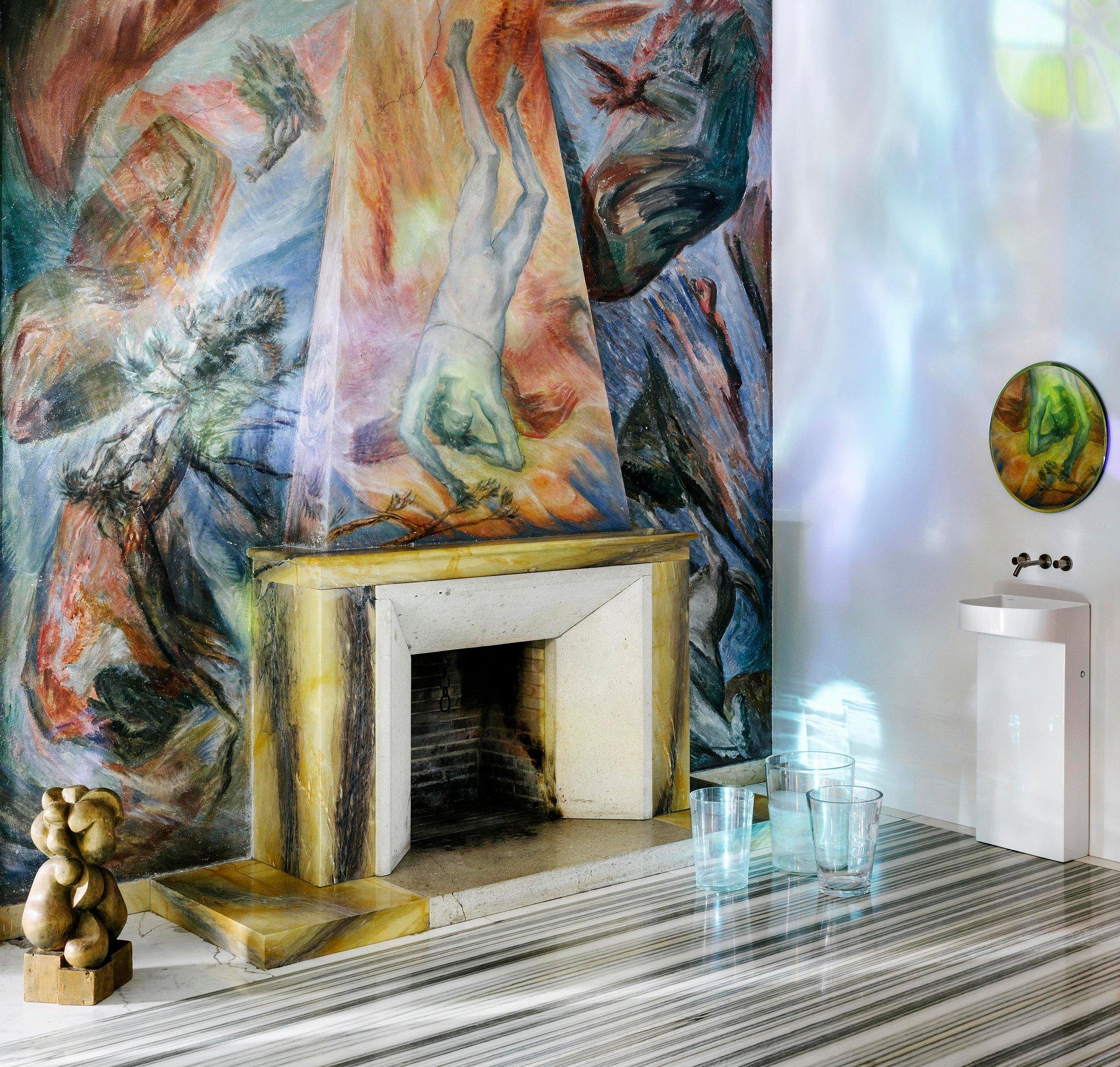 Kolekcja Sonar - tworzy nowe wnętrza, inne niż wszystkie dotąd.