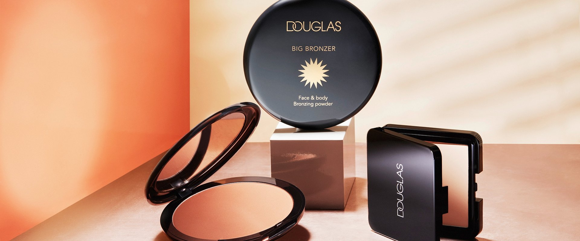 Kissed by the sun – rozpocznij letni sezon z Douglas