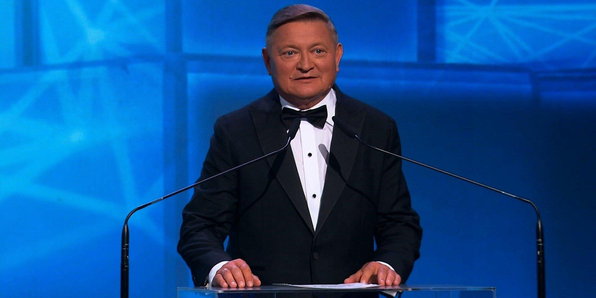 Wojtek Kostrzewa prezesem Polskiej Rady Biznesu