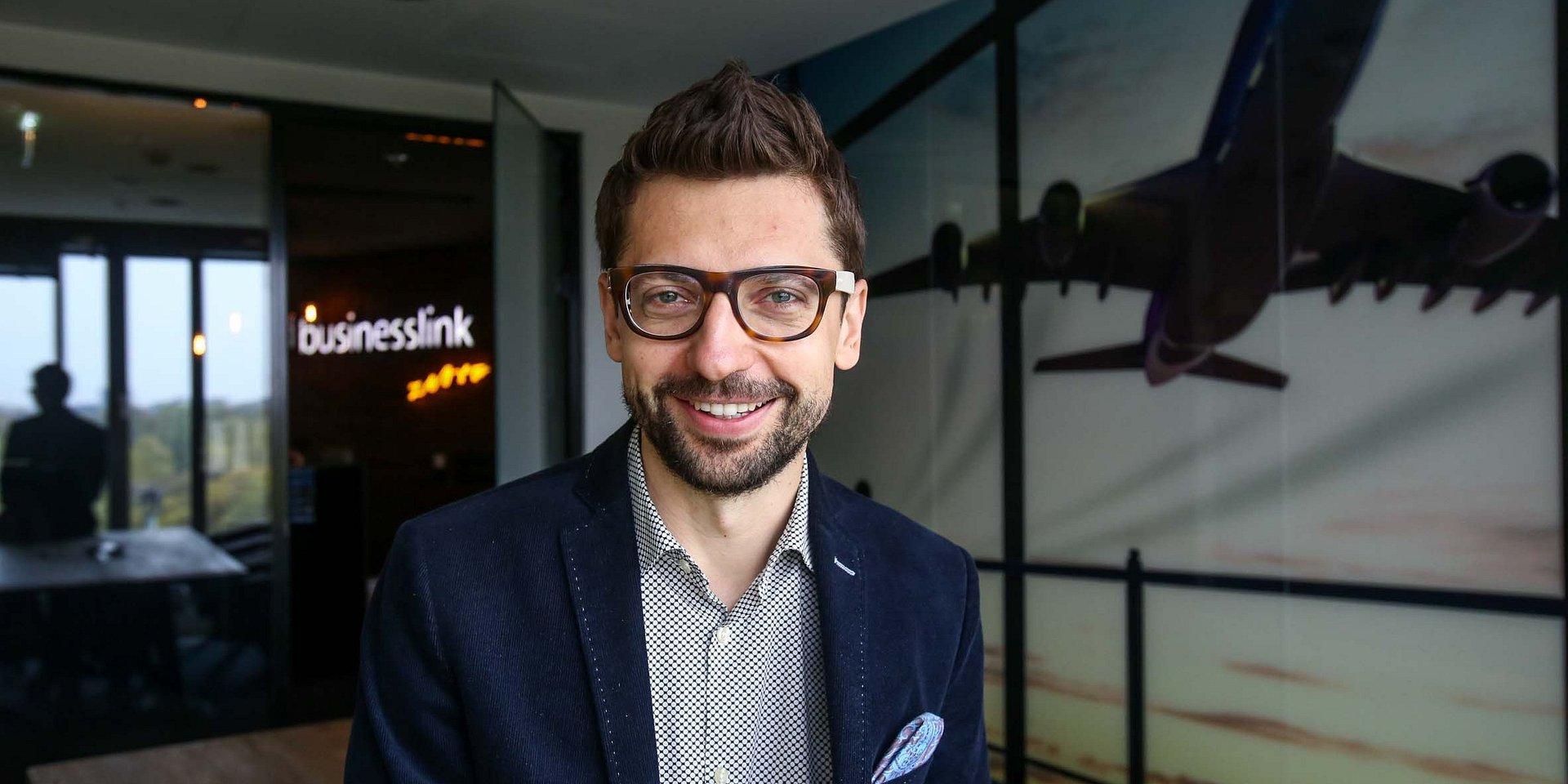 Business Link w rękach Skanska
