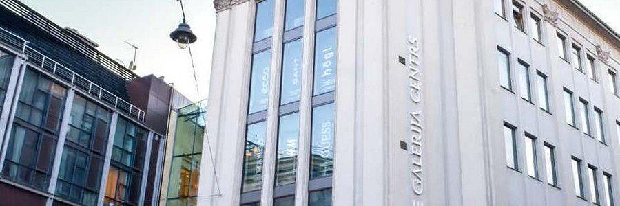 Porozumienie w sprawie sprzedaży centrum handlowego na ryskim Starym Mieście