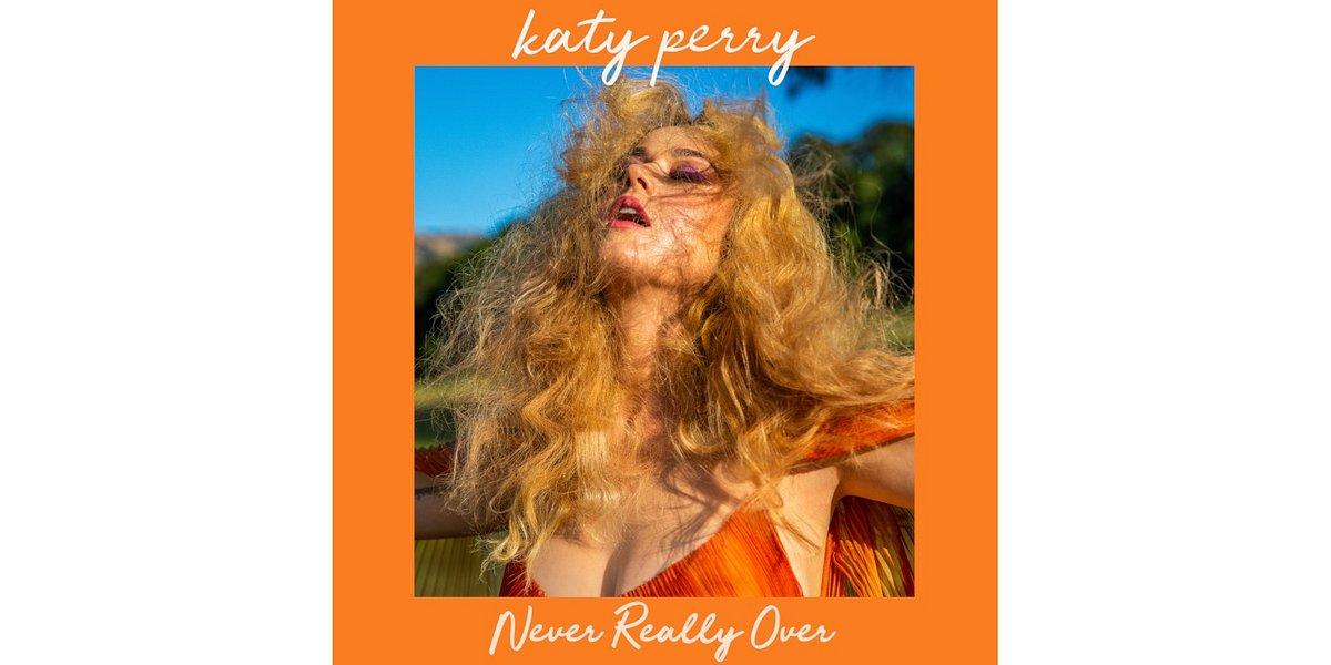 Katy Perry wraca z nową piosenką!