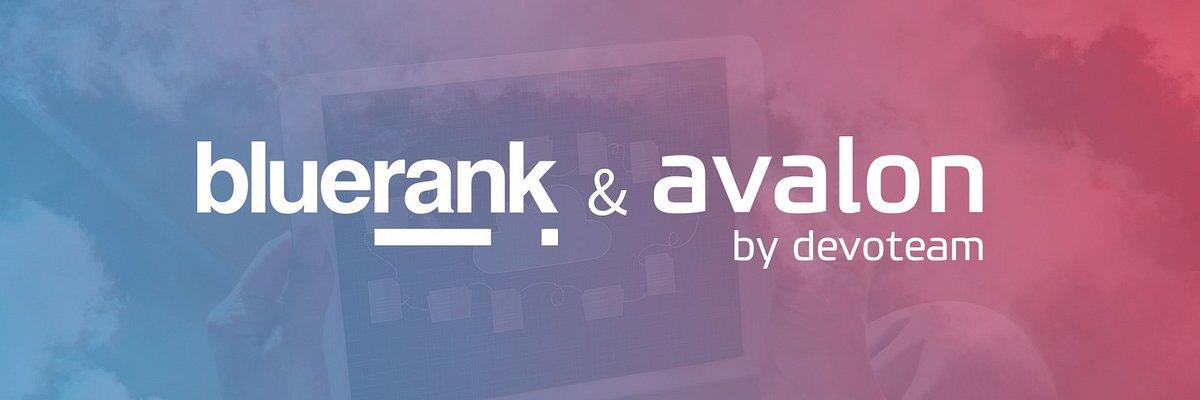 Bluerank i Avalon oferują wspólną obsługę Google Analytics 360 i Google Cloud Platform