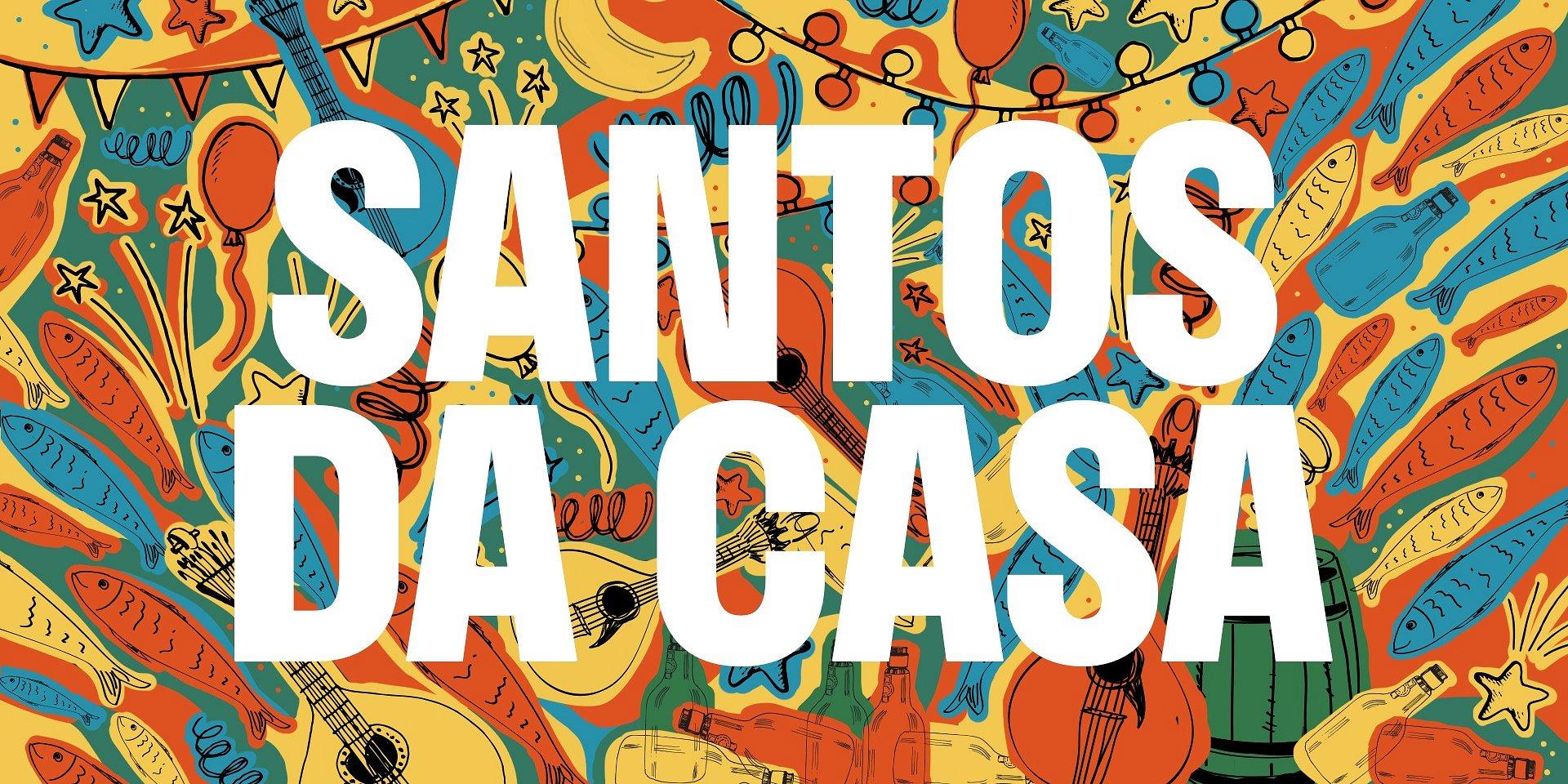 """MARCHAS DOS """"SANTOS DA CASA"""" DESFILAM NOS CANAIS FOX"""