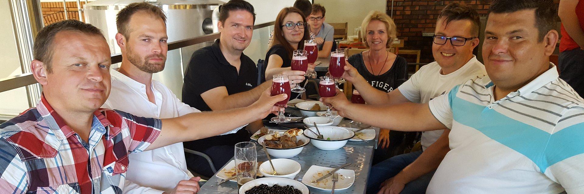 Branża owocowa zaprasza branżę kraftową do wspólnej promocji piw z dodatkiem owoców jagodowych