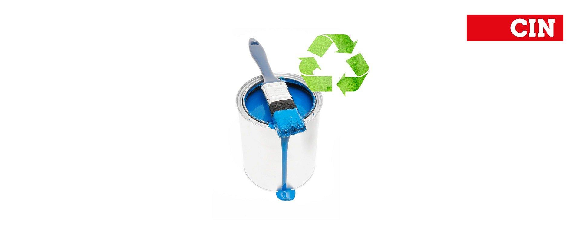 CIN apoia reciclagem e gestão de resíduos