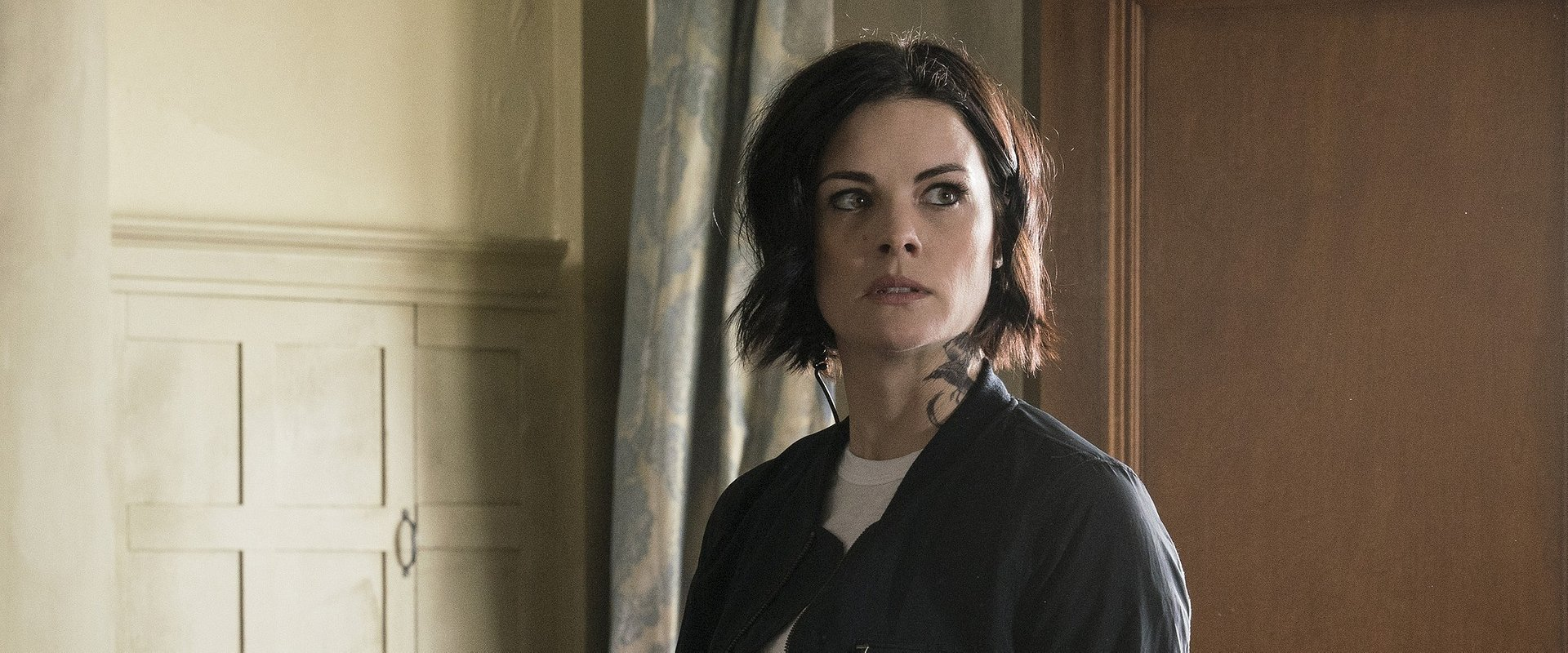 'BLINDSPOT' REGRESSA À FOX COM TERCEIRA TEMPORADA
