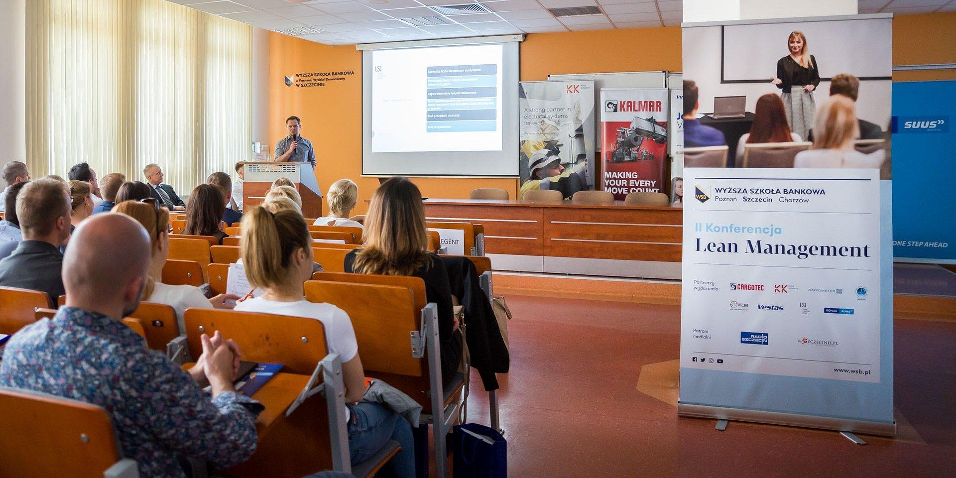 Praktycy i zwolennicy koncepcji Lean Management zaprezentowali jej wpływ na obecny rynek pracy.