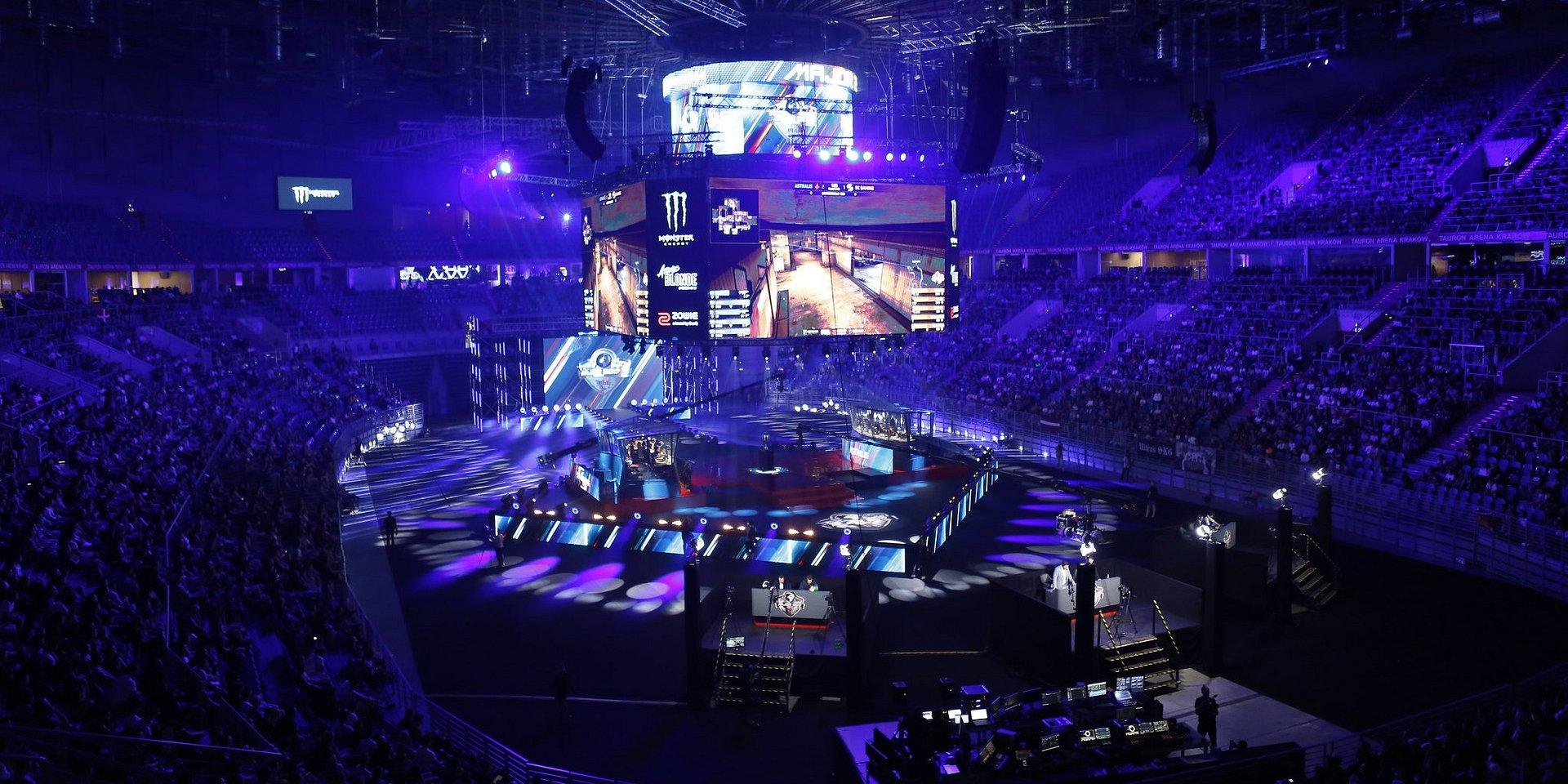 Nadchodzą esportowe Mistrzostwa Świata - turniej StarLadder Berlin Major 2019! Transmisję w języku polskim ponownie przygotuje agencja FantasyExpo.