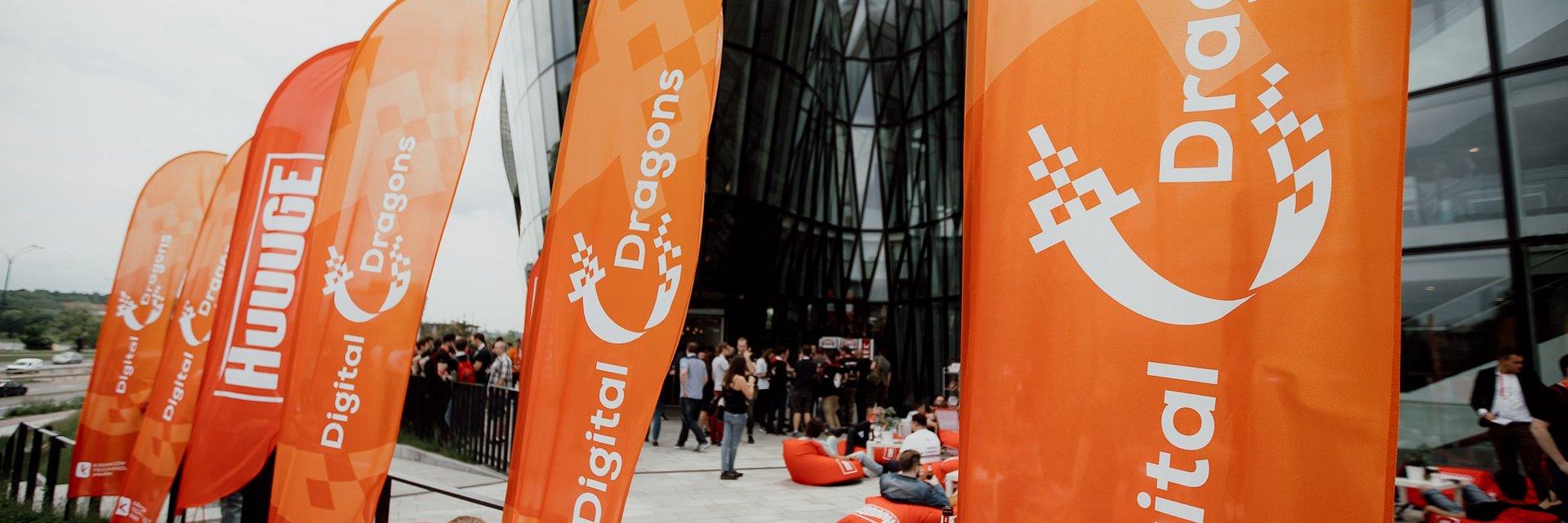 Record year for Digital Dragons in Kraków