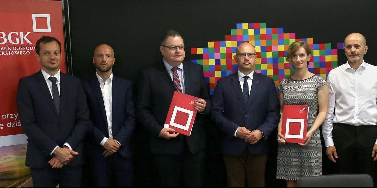 Prawie 15 mln zł dla start-upów na Podlasiu
