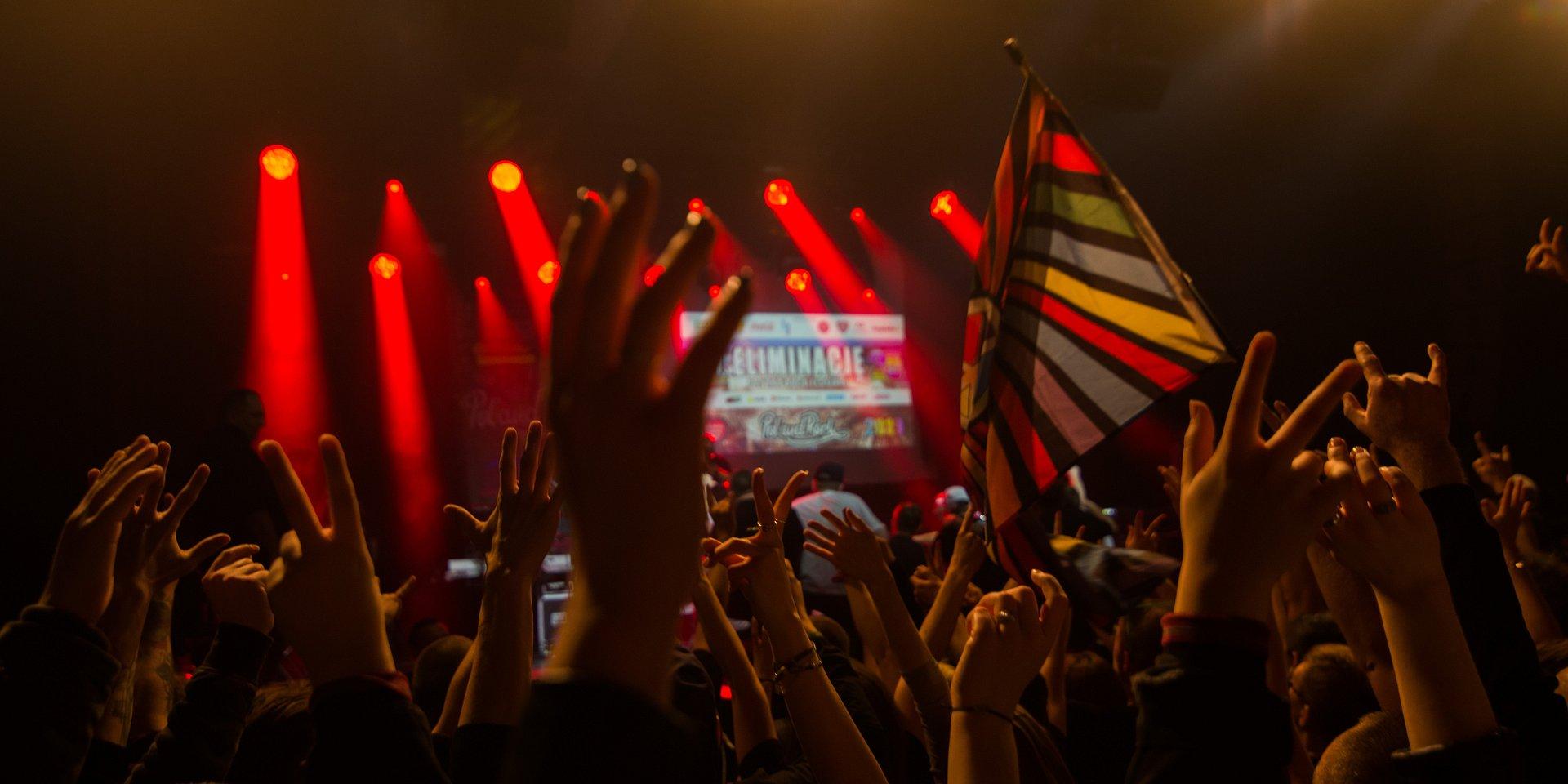 Finał Eliminacji do Pol'and'Rock Festival - zgłoś się po akredytację!