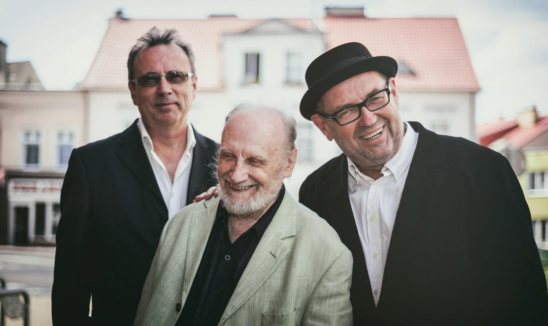 Ballad Book – Nahorny Trio w MIK