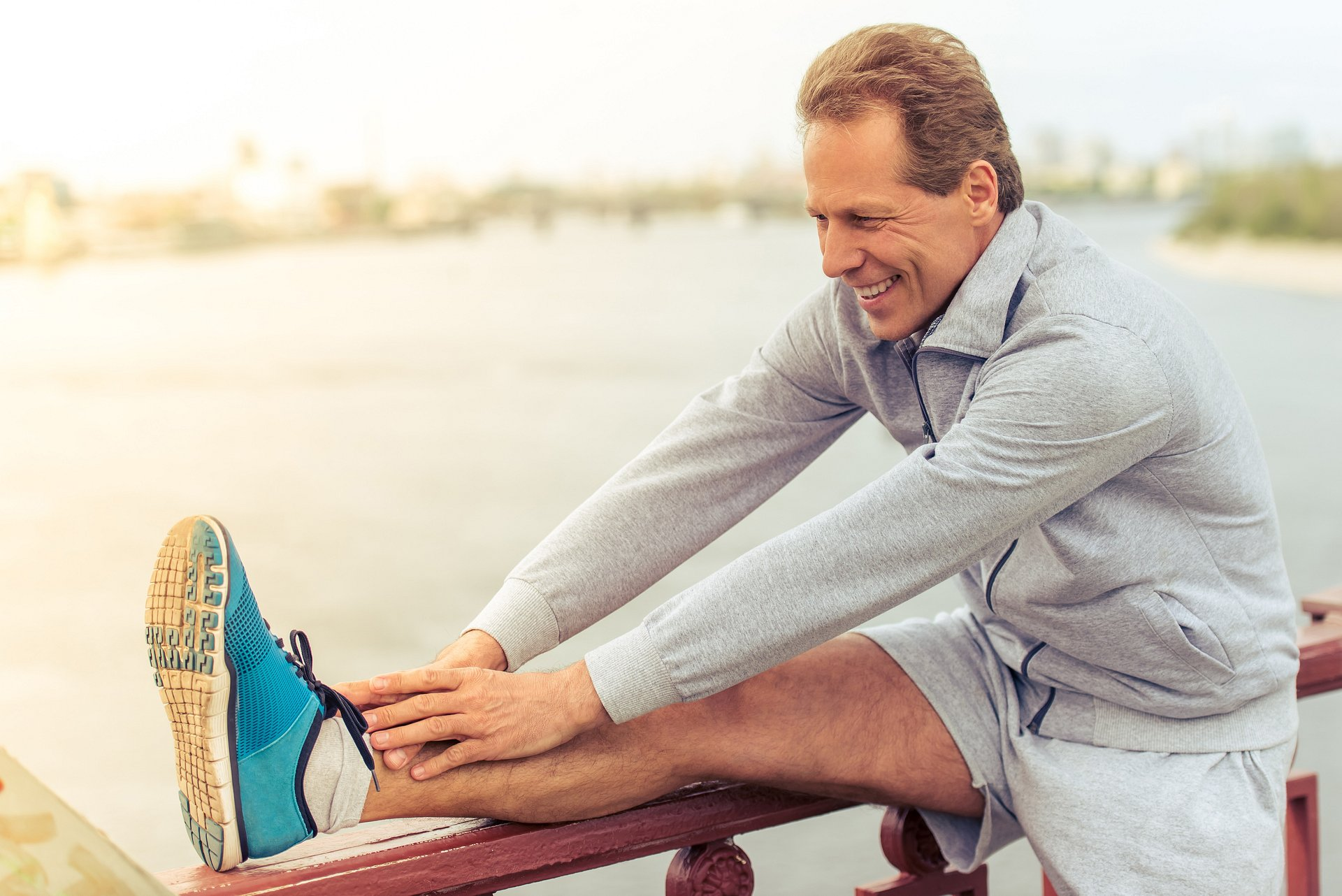 Podaruj tacie zdrowe nogi… czyli nietuzinkowy prezent na Dzień Ojca