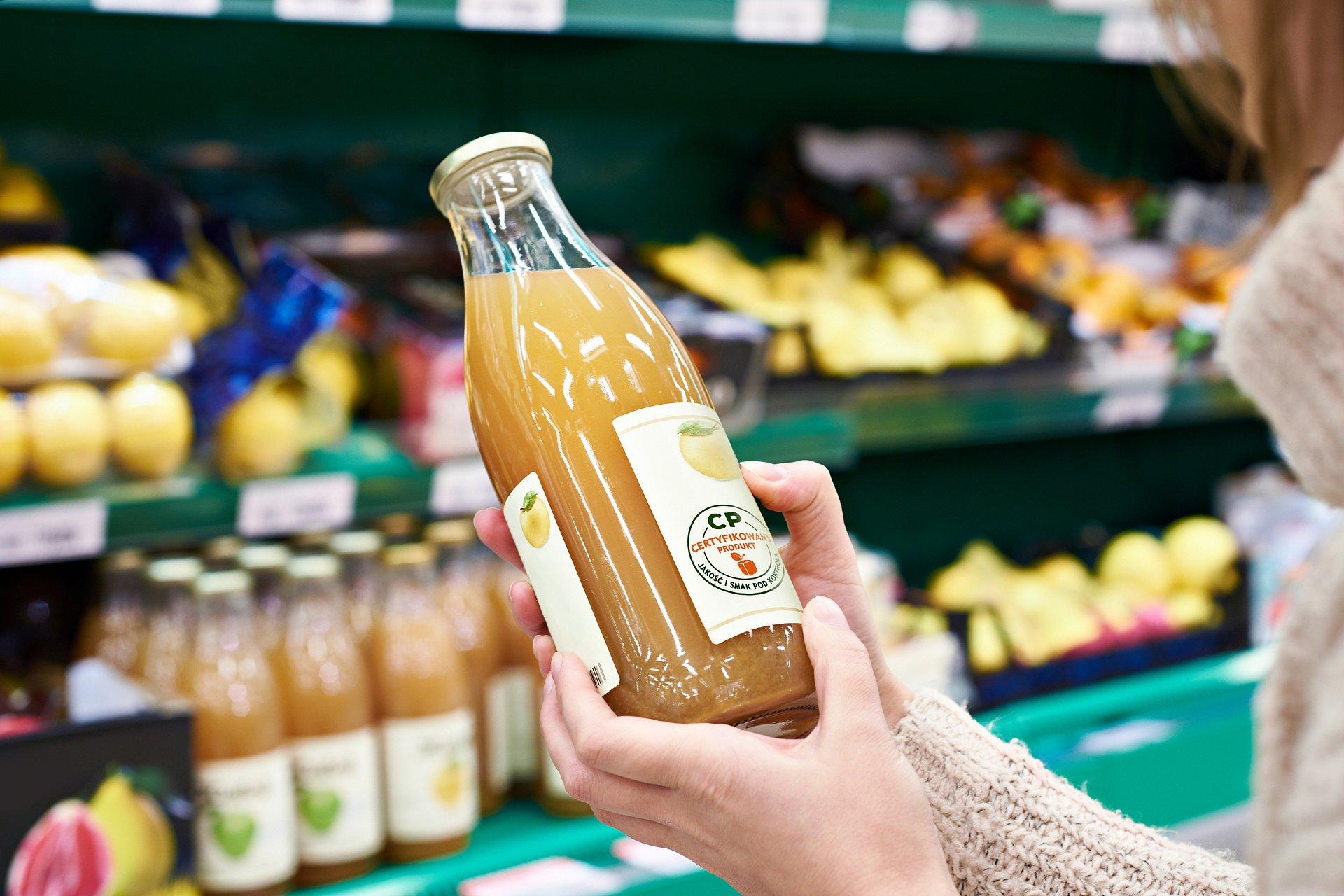 Sekretarz Generalny KUPS: Konsument oczekuje naturalnego składu produktu spożywczego