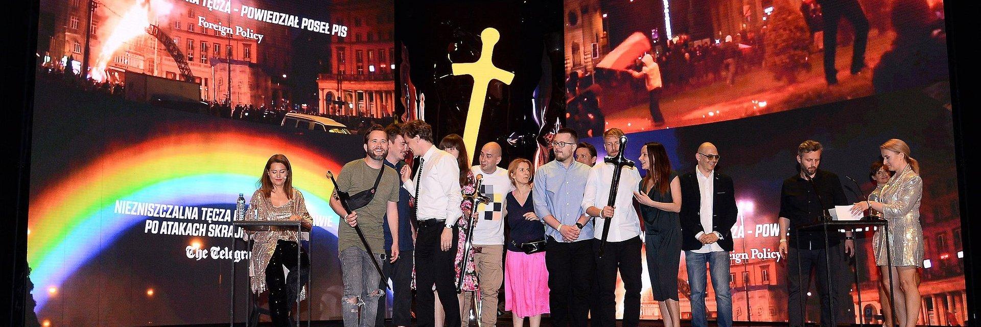 Nagrody w Konkursie KTR 2019 wręczone!