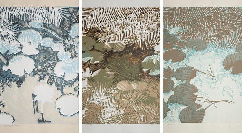 Fantasmagoria Anny Kacprzak w Galerii Test