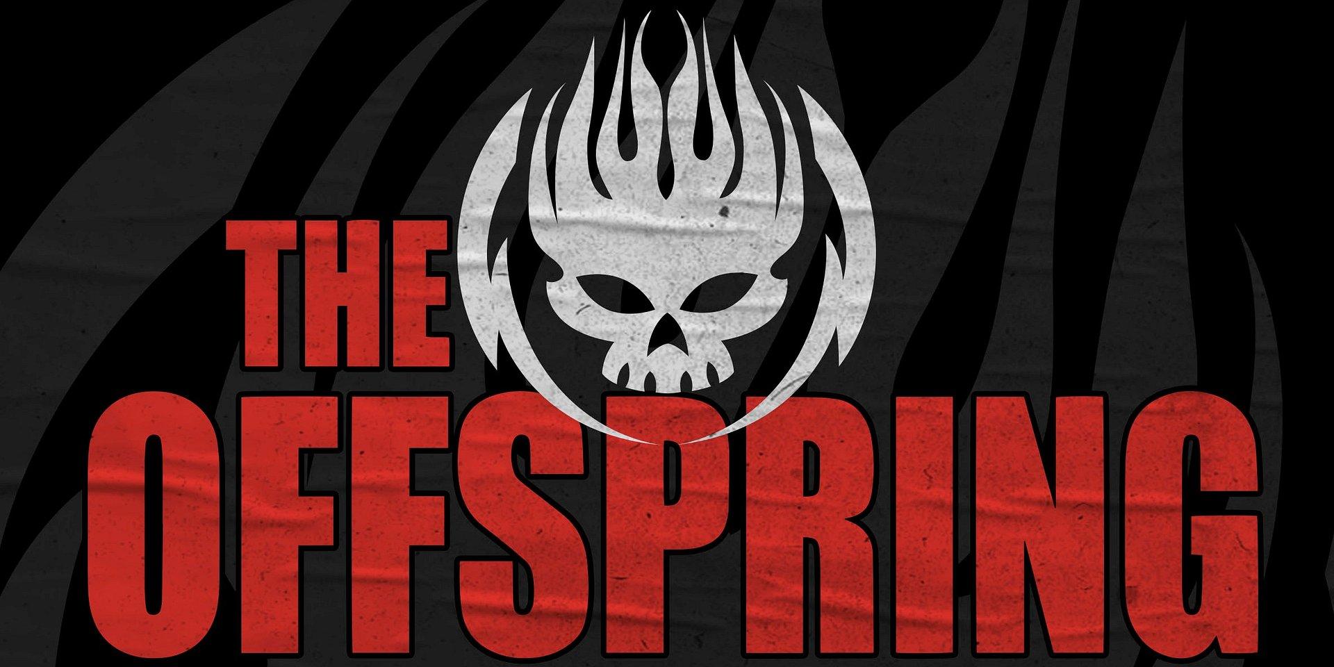 The Offspring regresa a los escenarios de la capital mexicana