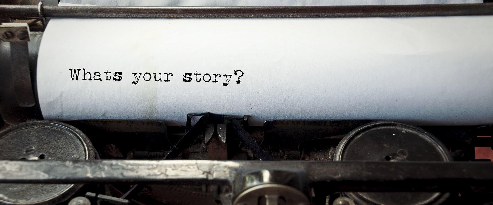 All you need is love - jak opowiedzieć historię w erze hejterów?