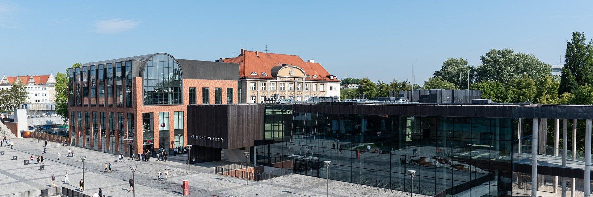Medicover Polska inwestuje w nowe placówki w Trójmieście