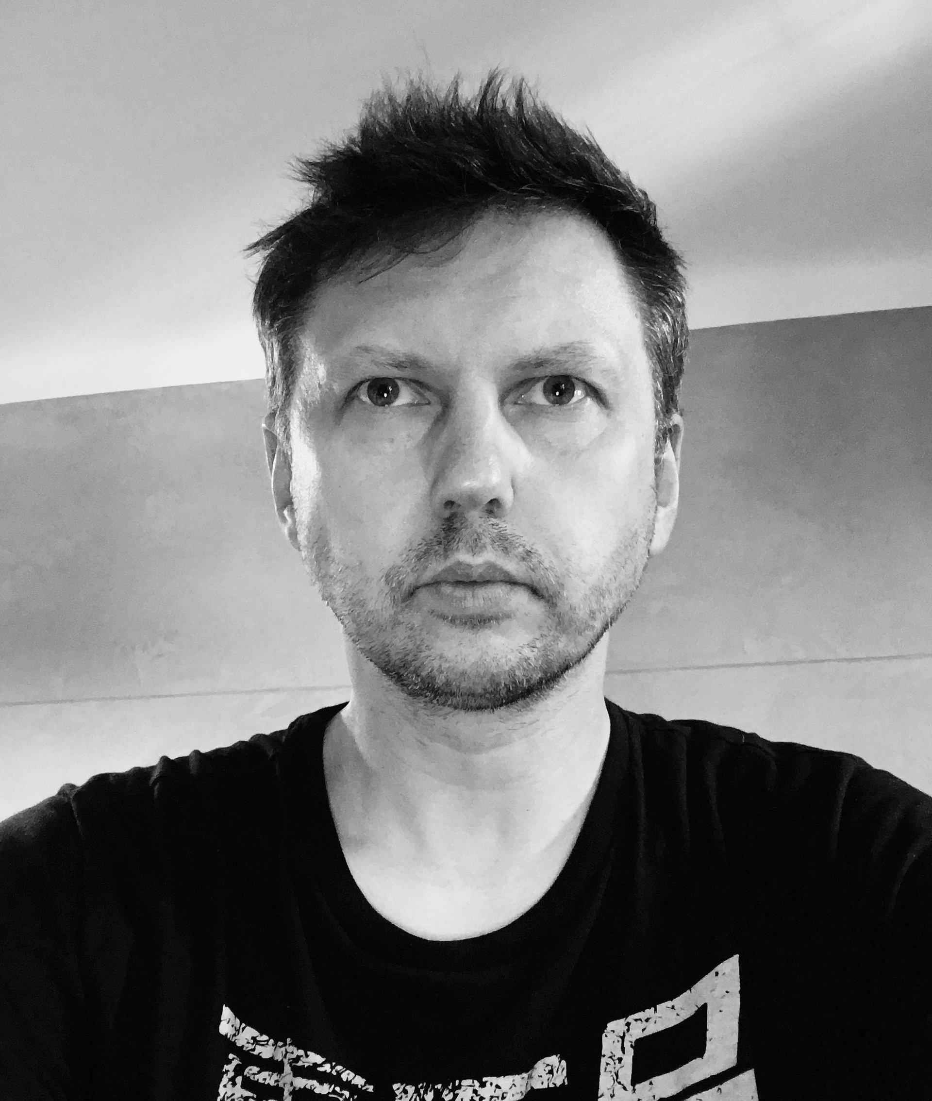 Krzysztof Iwiński dołączył do Walk Creative