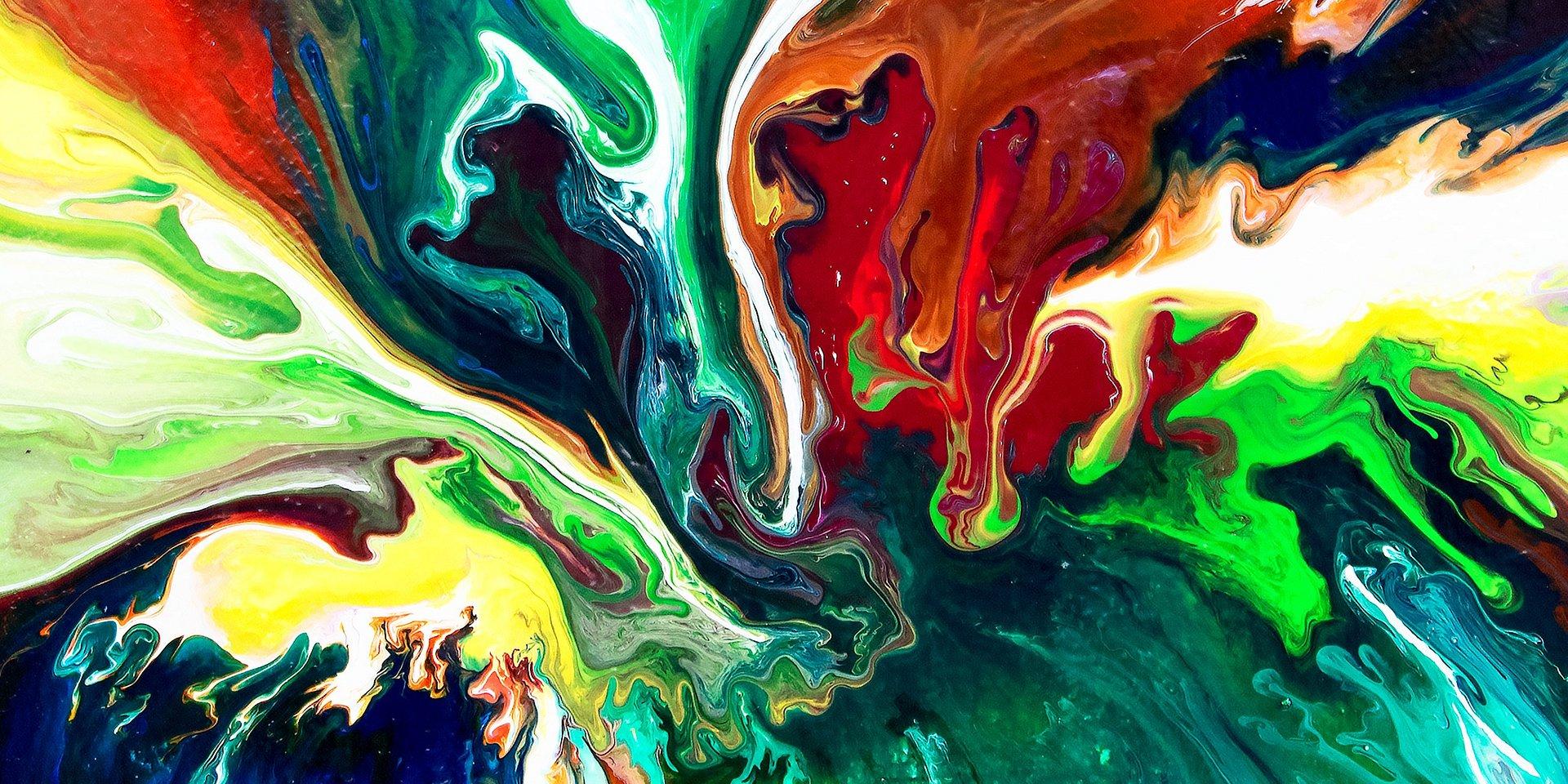 Namalować emocje - wystawa prac pacjentów onkologicznych