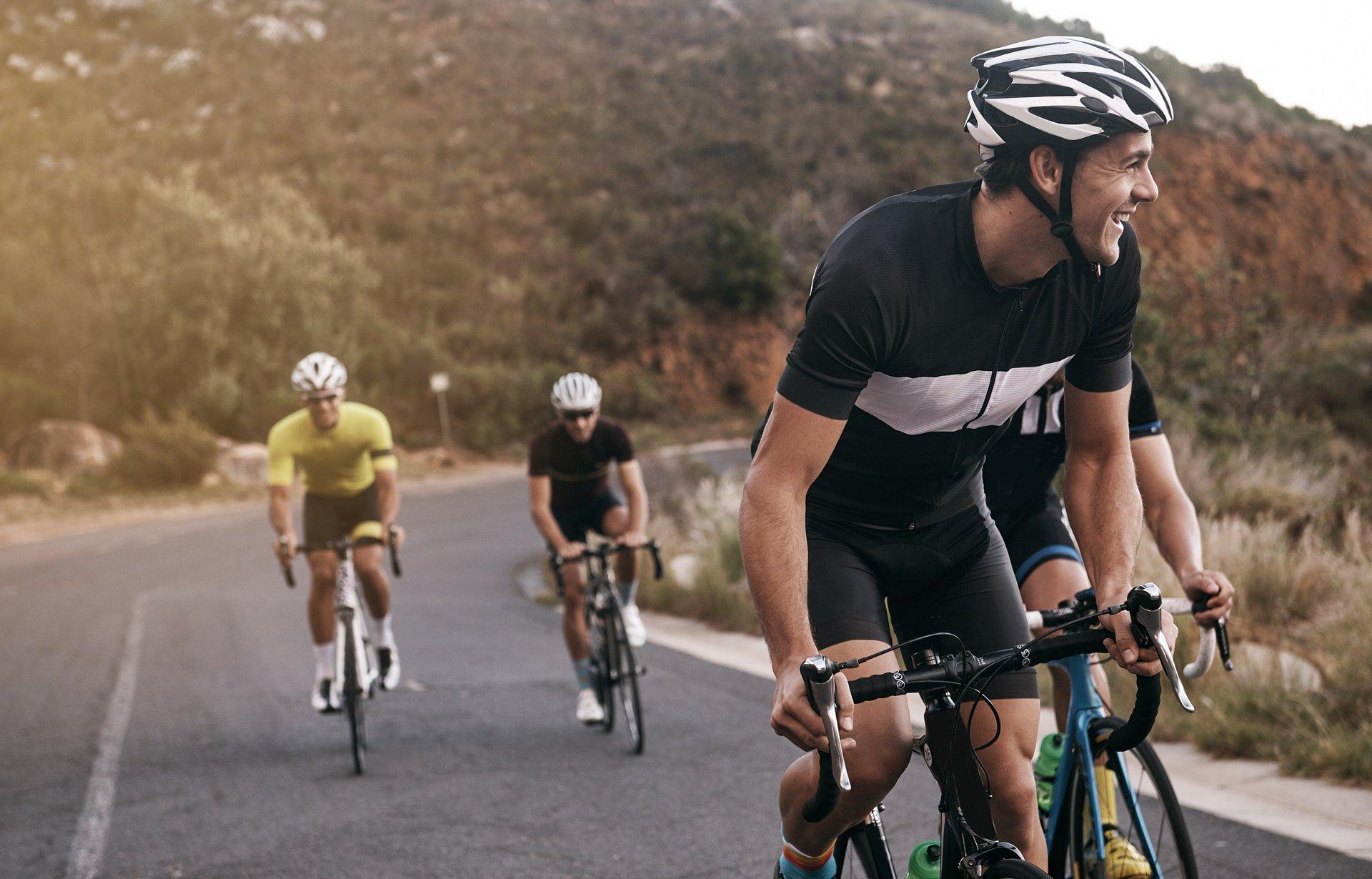 Aktywne spędzanie czasu – przygotuj się do triathlonu!