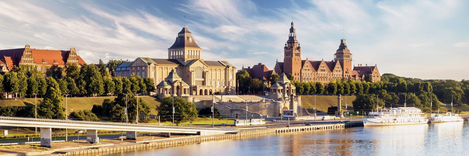 Już co 11. inwestor wybiera Szczecin