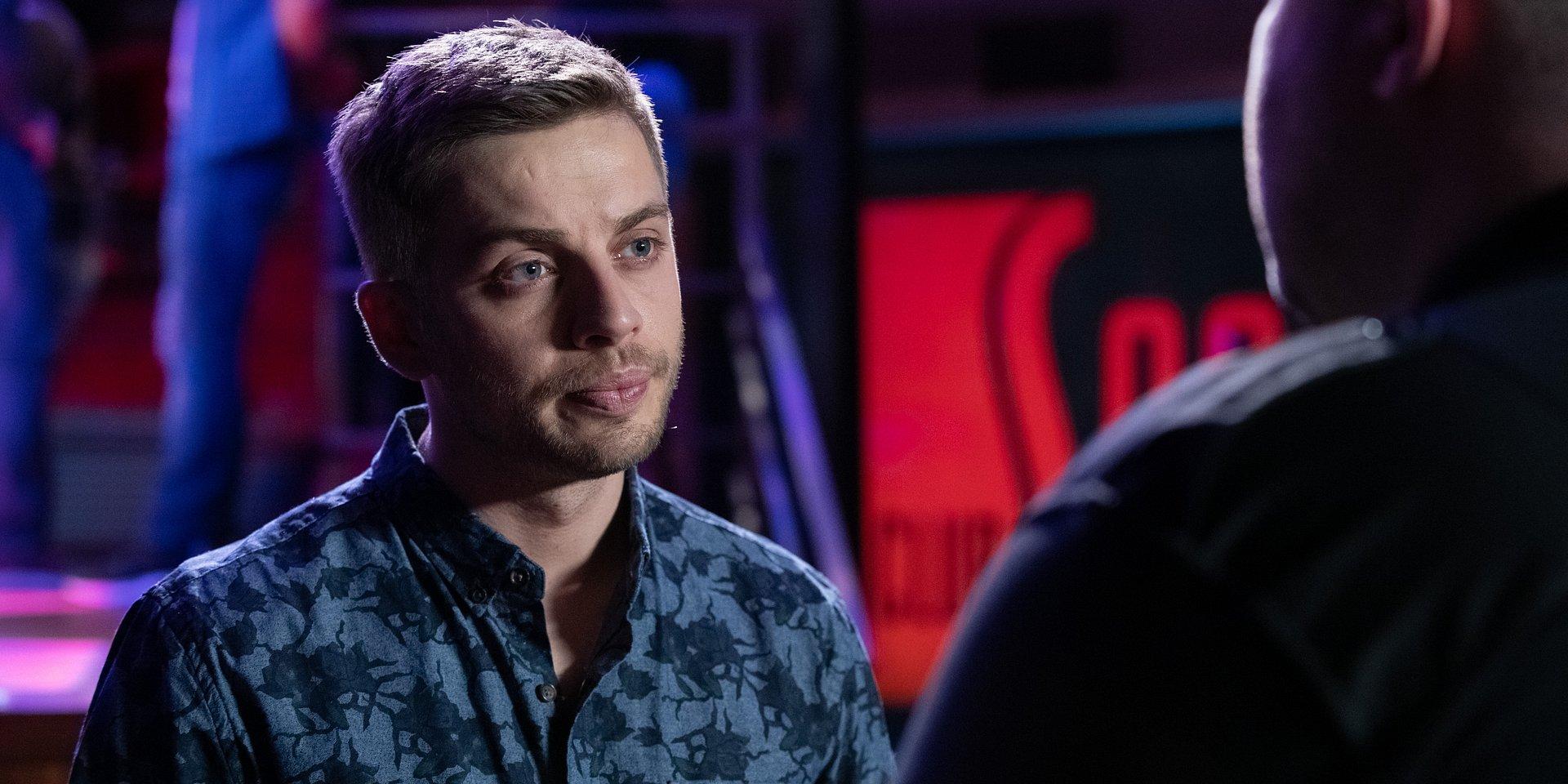 Na Wspólnej: Bruno wypowiada wojnę narkotykowym dilerom!