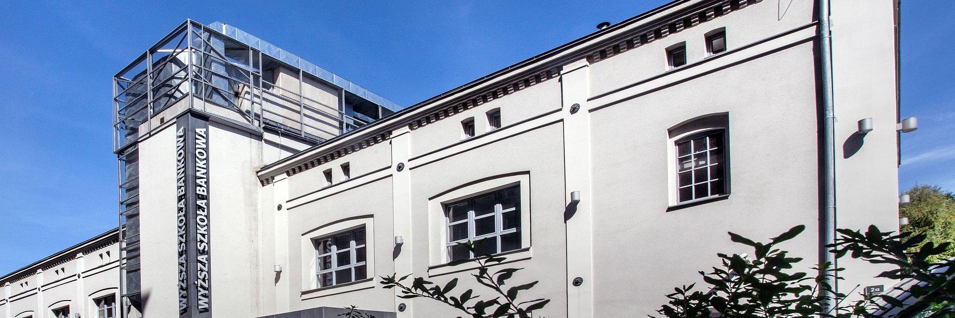 WSB w Poznaniu najlepszą uczelnią niepubliczną w Wielkopolsce