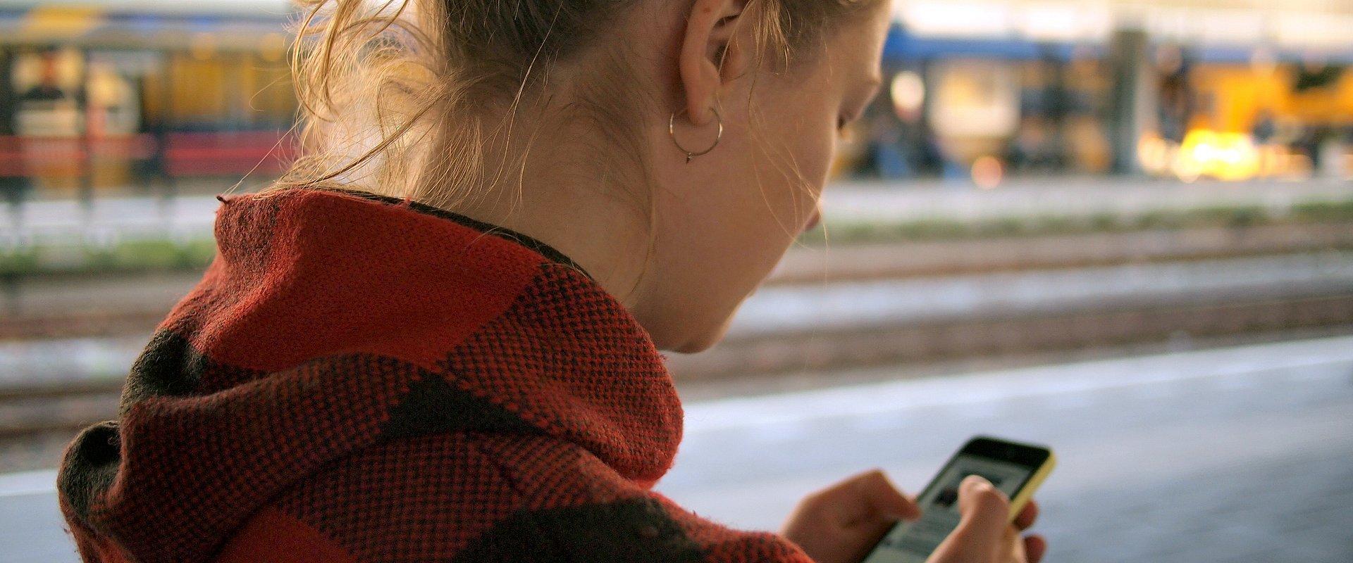 El paciente digital: mujeres internautas y urbanitas