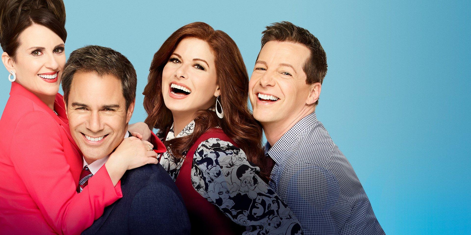 Wielki powrót czwórki przyjaciół! 10. sezon Willa i Grace już niedługo na FOX Comedy!