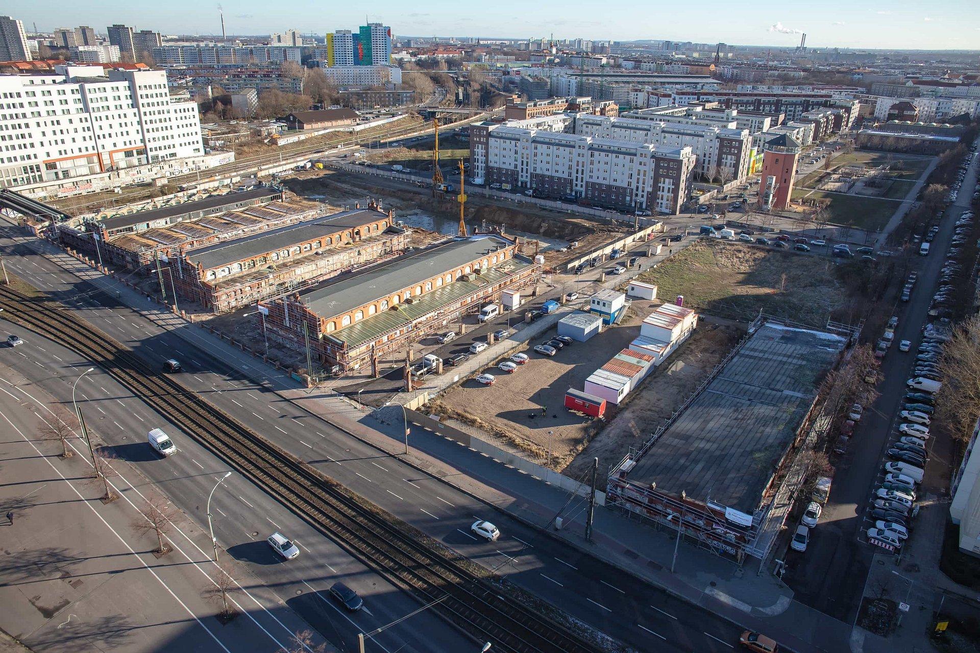 A HB Reavis piacra lép Németországban: két jelentős fejlesztési területet is felvásárol