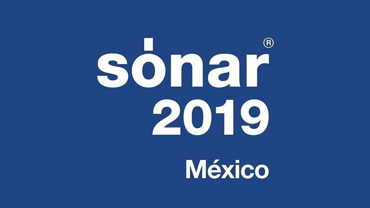 Directo de Barcelona para la CDMX llegará, por primera vez, el Festival Sónar