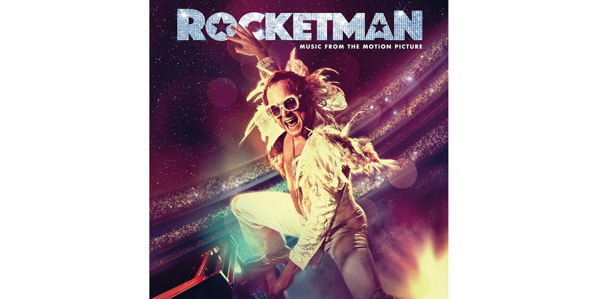 """Rocketman"": epicki klip do ""(I'm Gonna) Love Me Again"""