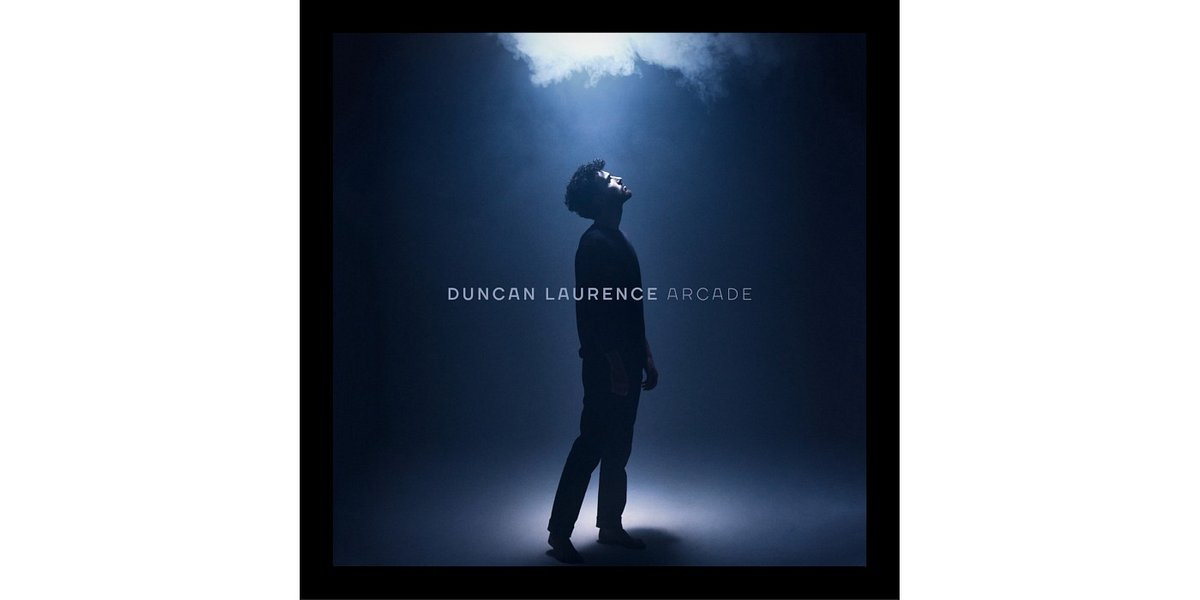 Duncan Laurence na jedynym koncercie w Polsce
