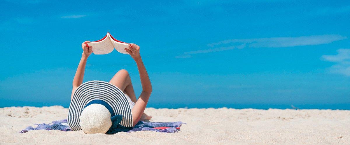 Do czytania na wakacje
