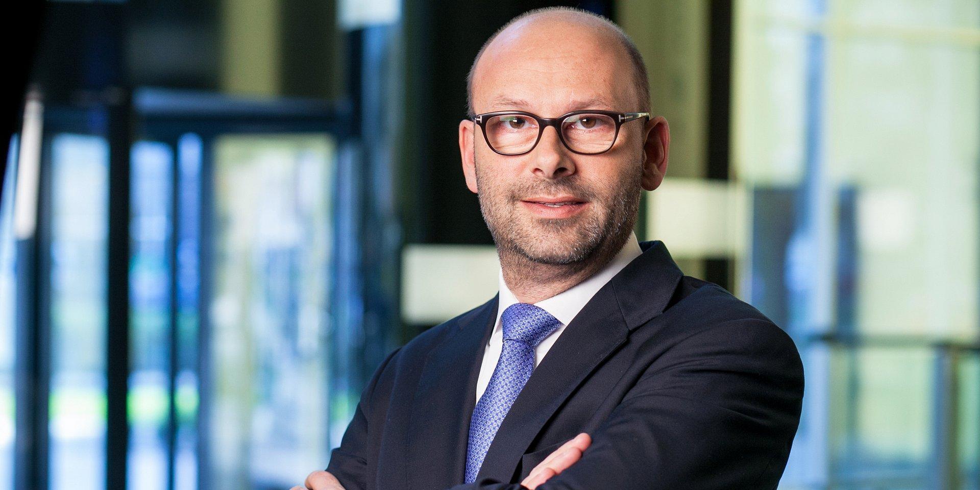 Erik Drukker novým CEO ve střední Evropě